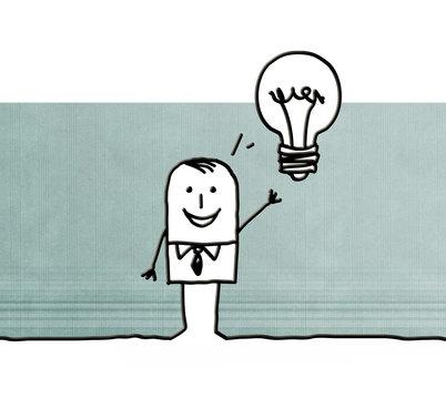 business & idée