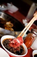 oriental sauce - tasty