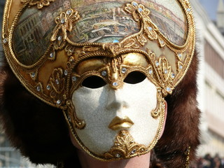 Maschera di Venezia
