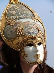 Maschera di Venezia 2
