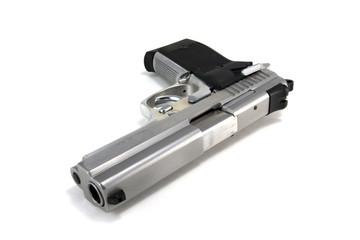 45 Semi-Auto Handgun