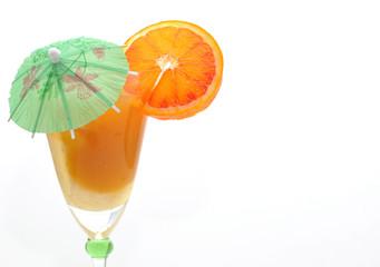 cocktail analcoolico alla frutta