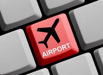 Airport - Flughafen