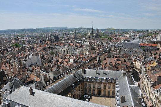 Dijon © SIBLAS Richard