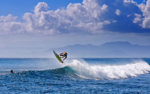 Surfen II