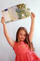 Money Child