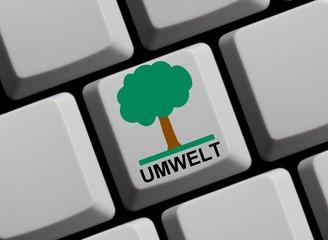 Alles zum Thema Umwelt und Umweltschutz im Internet