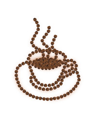 coffee corns