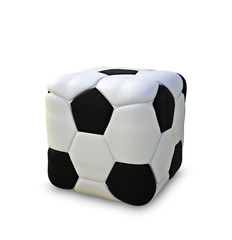 Square football