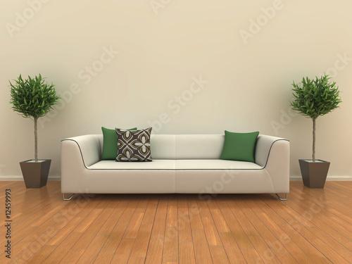 интерьер диван комната  № 3531285  скачать