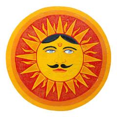 Inde - Surya