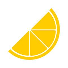symbol zitrone