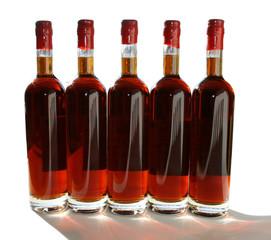 bouteilles armagnac 2