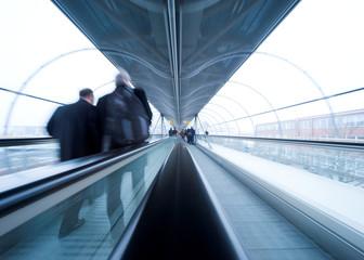 Messe Skywalk #5