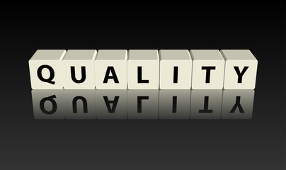 """Quality"" (blocks)"