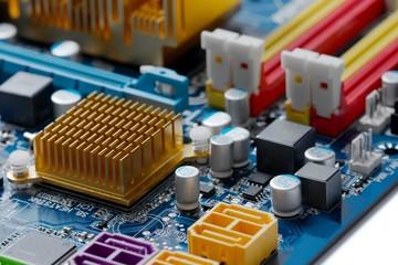 Computer mainbord