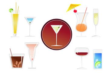 cocktail drinks.svg