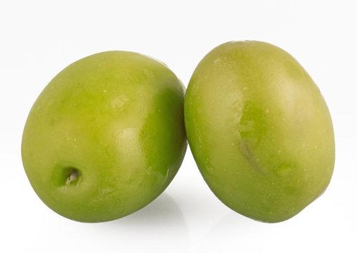Olive 34 b