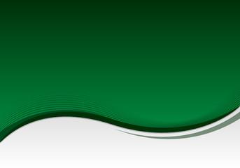 Hintergrund Karte - dunkelgrün