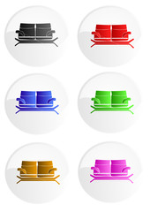 Logos de divans