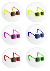 Logos de lunettes