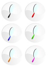 Logos de loupe