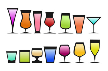 color glasses2.svg
