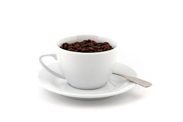 Kaffeenbohnen