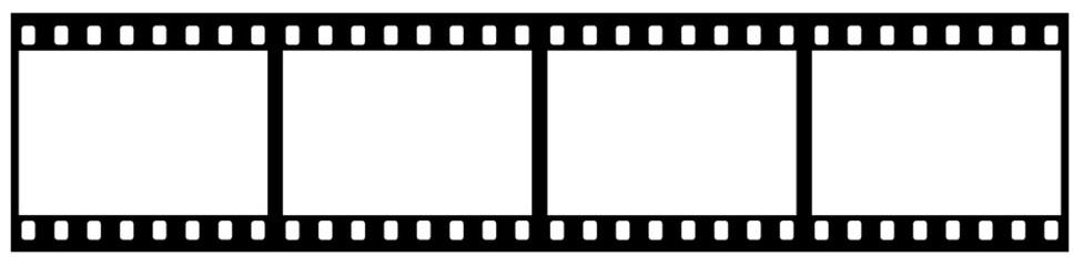 bande diapositive, ektachrome, avec détourages complet