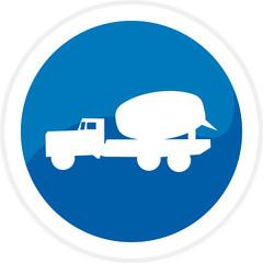 Truck web button
