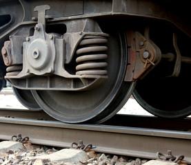 Eisenbahn Rad