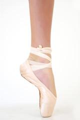 scarpette da danza