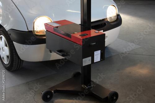 r glage de phare photo libre de droits sur la banque d 39 images image 12898725. Black Bedroom Furniture Sets. Home Design Ideas