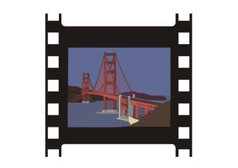 Abenteuer - Golden Gate