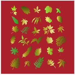 leaf collection.svg