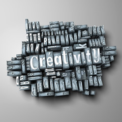 letter creativity