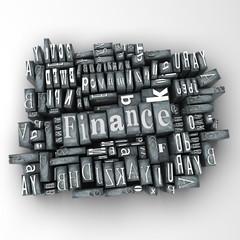 letter finance