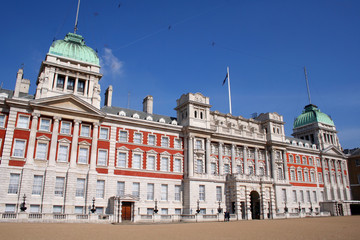 beautiful building in London