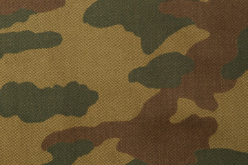 Camouflage. Background