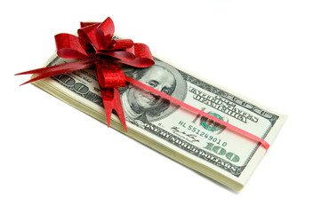 Money for gift