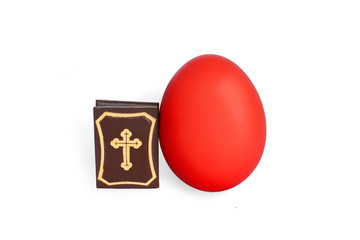 Easter egg and icon