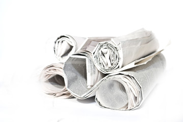 Business newspapers