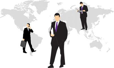 Business Men World