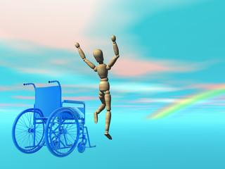 guarigione handicap 2