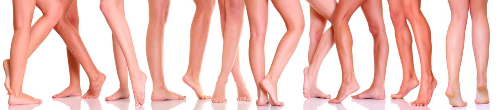Beautiful legs