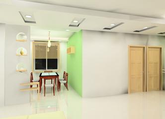 kind of interior design plan