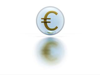 euro bulle