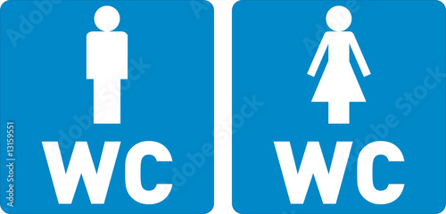 wc bathroom signs stock image and royalty free vector files on