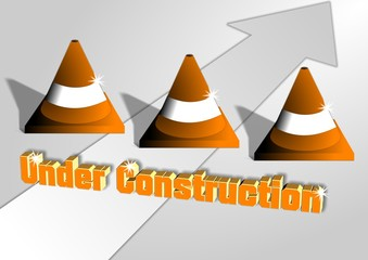 Another Under Construction