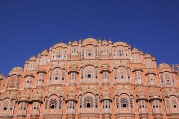 Inde - Palais des Vents